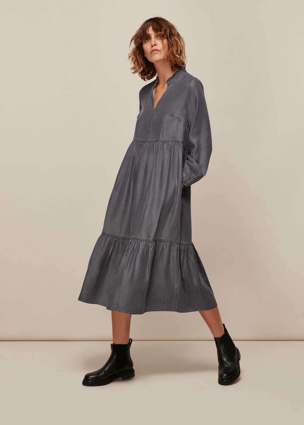 Whistles traper haljina proljeće 2021.