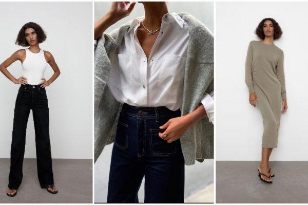 Najbolji Zara modeli za proljeće koje odmah možemo dodati u svoje garderobe i kombinacije