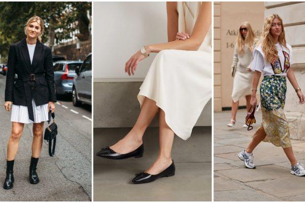 Sve proljetne cipele koje možemo poželjeti ove godine