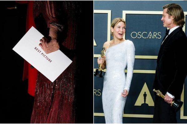 Vožnja do Oscara: Odbrojavanje je počelo, znamo  tko će se pojaviti i gdje će se održati dodjela!