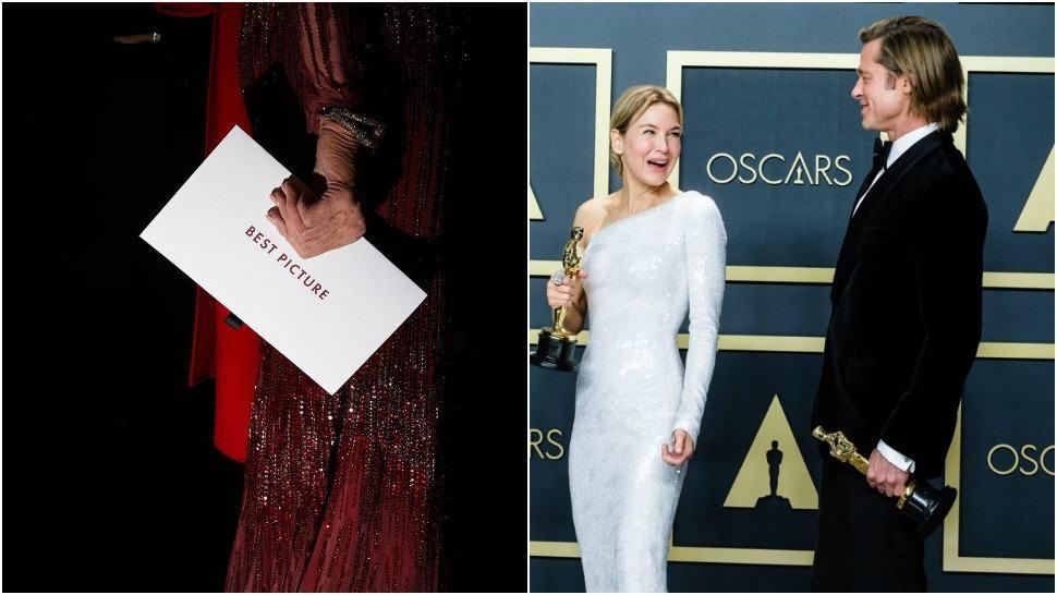dodjela Oscara cover