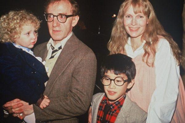 Izašla je dokumentarna serija o najkontroverznijem hollywoodskom skandalu između Woodyja Allena i Mije Farrow