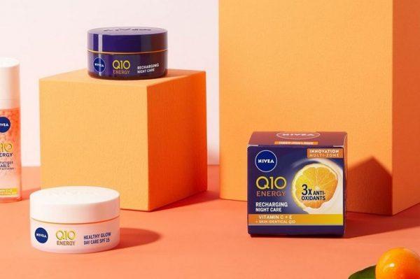 Journal.hr Good Vibes Only darivanje: paket proizvoda iz linije NIVEA Q10 Energy