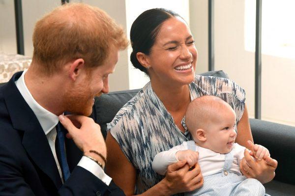 Meghan Markle i princ Harry čekaju drugo dijete