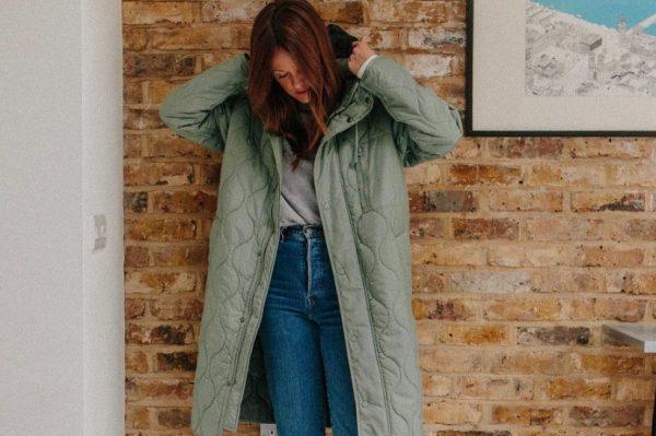 Jedina jakna koju trebate za prijelazno razdoblje u 25 trendi modela