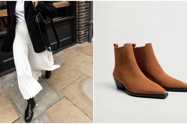 Čizme ćemo nositi sve do ljeta – ovo su najbolji modeli iz proljetnih kolekcija