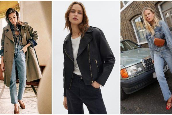 Koje jakne ćemo nositi ovog proljeća? Donosimo veliki modni vodič kroz 100 najboljih modela