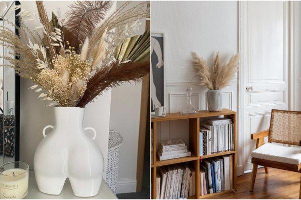 Suho cvijeće ovih nam je dana preplavilo Instagram feed – i zbilja divno ukrašava dom