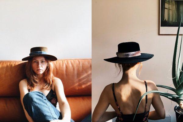 Zazi hats hrvatski je brend u koji smo se odmah zaljubili