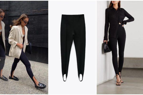 Gdje pronaći hlače i tajice koje obožavaju nositi sve 'it' djevojke?