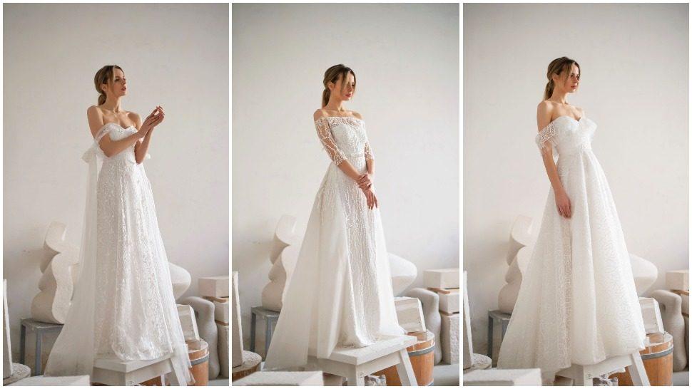 Novi modeli Alduk vjenčanica u zavodljivom lookbooku