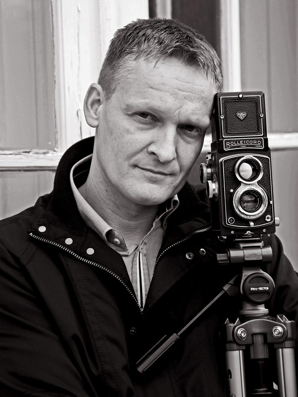 Autoportrait-Damir-Matijevic