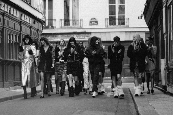 Nova Chanel kolekcija u 25 fotografija