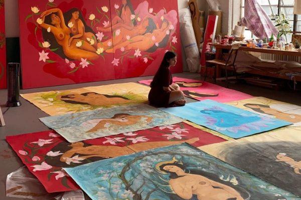 Cooltura: Divna djela ženskih umjetnica, hype serija i još puno vijesti koje će vam uljepšati nedjelju