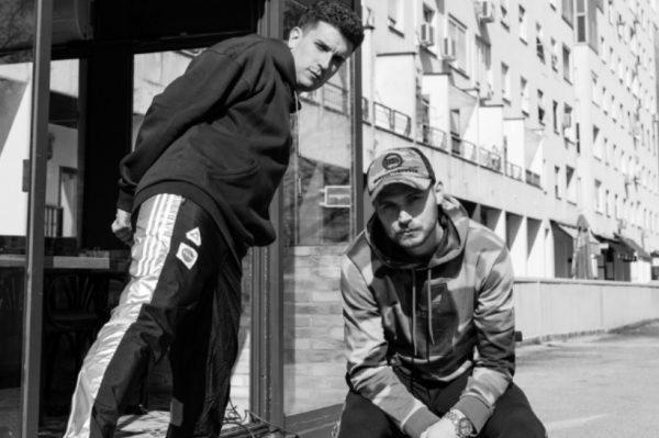 O glazbi, modi i planovima za 2021. na prijepodnevnoj kavi s DJ Duom Vanillaz koji je osvojio najveće svjetske pozornice