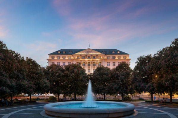 Zagrebački hotel Esplanade svojim gostima nudi testiranje na koronu