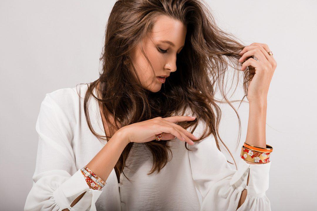 FREYWILLE nakit s cvjetnim motivima za proljeće 2021.