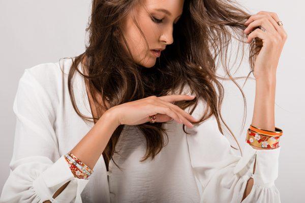 Najljepše kolekcije nakita s cvjetnim motivima