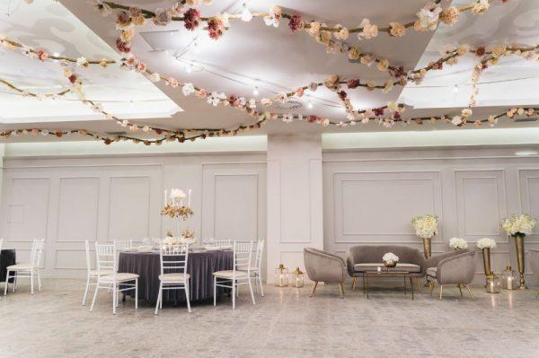 Flores je nova svadbena dvorana koja je savršen spoj klasičnog i modernog stila