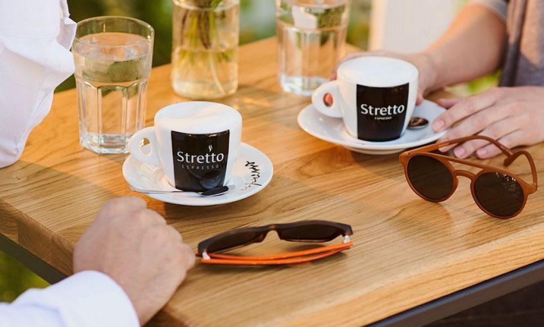 Najbolji način da proslavite ponovno otvaranje terasa i ispijanje kave na suncu