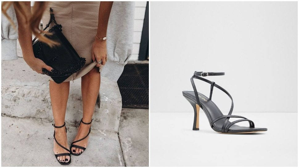 High end vs. high street: Prve sandale koje ćemo dodati u garderobu za novu sezonu