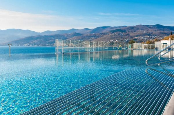 Donosimo pogled na novi resort na Kvarneru čije se otvorenje iščekuje već mjesecima