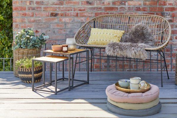 Ekskluzivno smo zavirili u novu JYSKovu vrtnu kolekciju za proljeće / ljeto 2021.