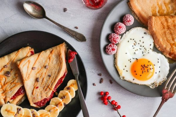 Jaja na sto načina: Recepti i ideje za najukusniji doručak
