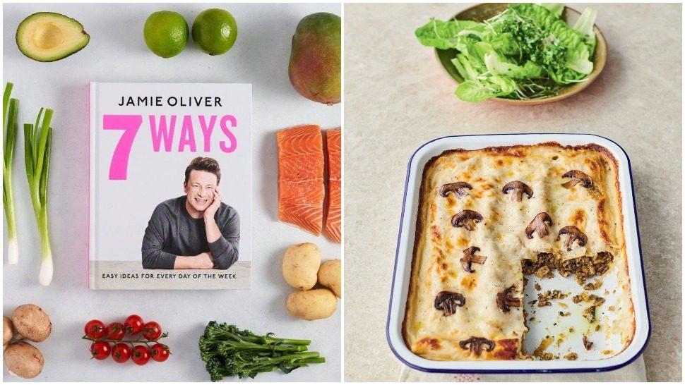 Journal Man: Novi bestseller Jamieja Olivera olakšat će vam svakodnevno kuhanje