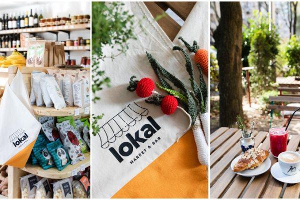 Lokal market & bar nam je novo kvartovsko otkriće na Knežiji