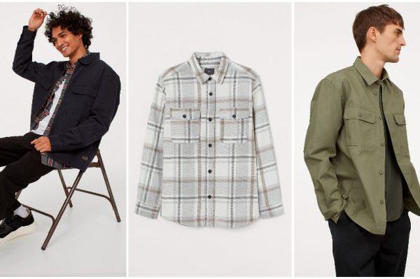 Journal Man: Košulja-jakna je hit komad za proljeće