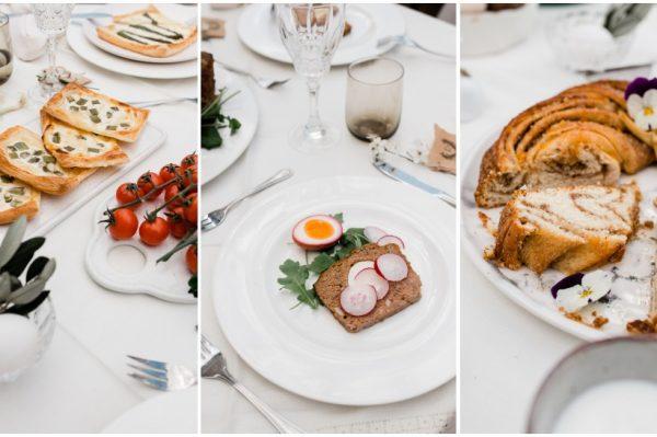 Pet recepata sa Journalovog uskrsnog stola s kojima se možete inspirirati