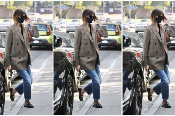 Street style inspiracija: Kaia Gerber u kombinaciji koju ćemo uskoro svi nositi