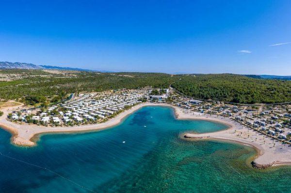 Divno mjesto na otoku Krku kao stvoreno za proljetno vikend putovanje