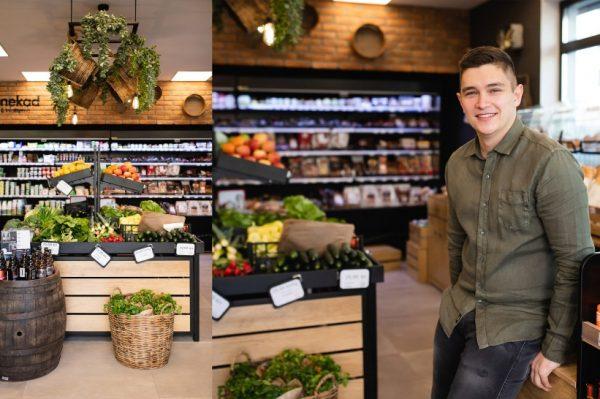 #allaboutchange: Kao nekad je trgovina fokusirana samo na lokalne proizvođače