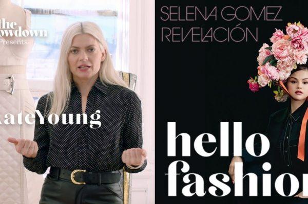 Sve modne tajne jedne od najboljih celebrity stilistica