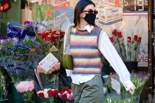 Street style inspiracija: Kendall Jenner odlično nosi proljetne trendove