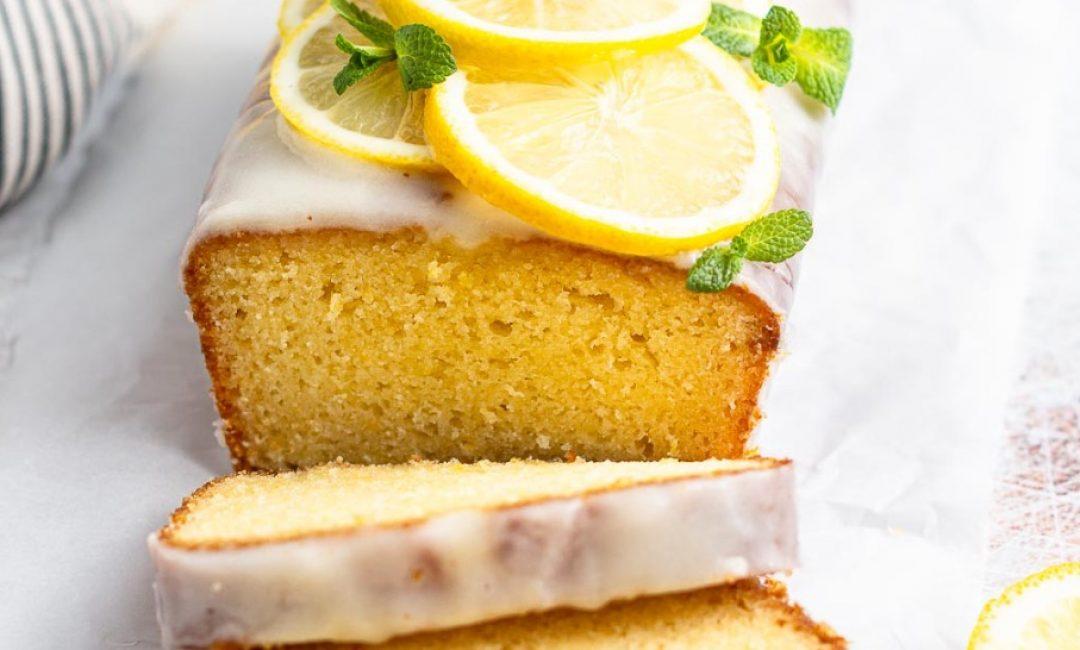 Bite It Quick: Sočan kolač od limuna je savršena slastica za proljeće