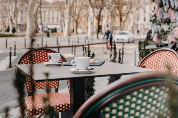 Nova terasa u centru Zagreba s dozom pariškog štiha za uživanje u kavi i suncu