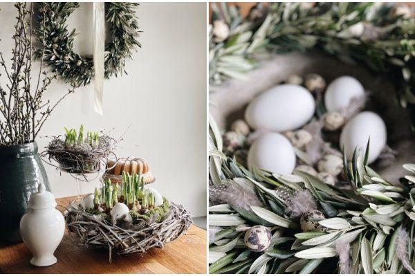 Lela Design otkrila nam je priču iza svojih predivnih uskrsnih dekoracija
