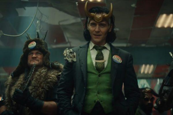 """Journal man: Sve što trebate znati o novoj Marvelovoj seriji """"Loki"""""""