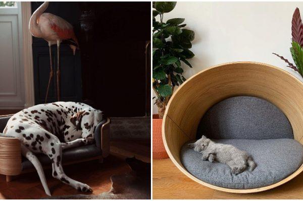 Journal Pets: Našli smo najljepše krevetiće za vaše kućne ljubimce