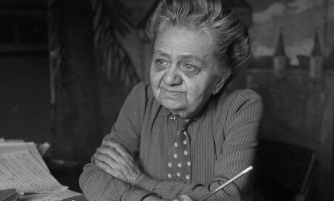 Zagorkin rođendan: Bila je feministica i aktivistica ispred svog vremena