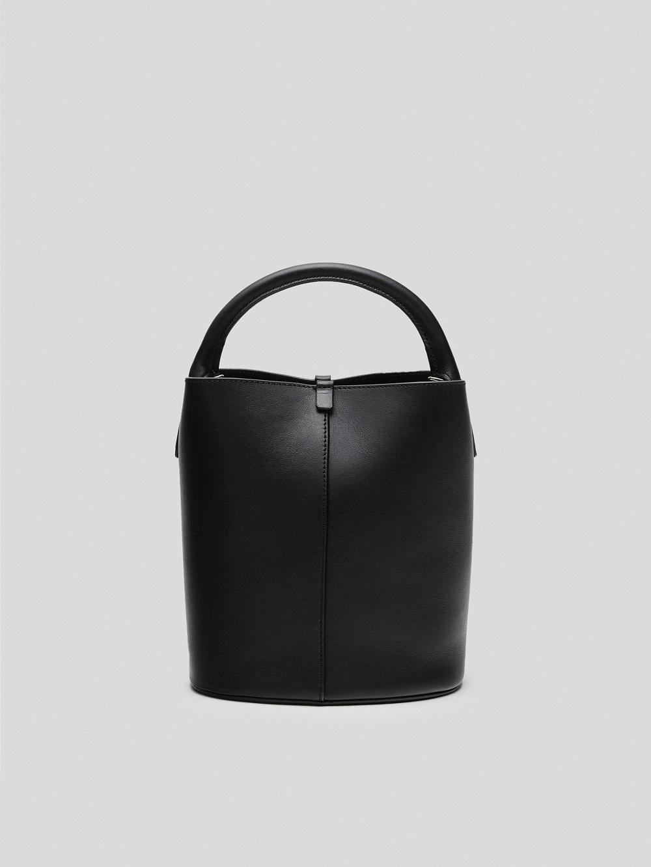 Massimo Dutti high street kožne torbe proljeće 2021.