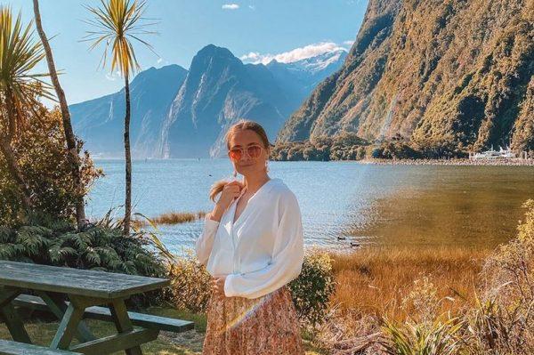 Matea je nedavno bila na Novom Zelandu i s nama podijelila iskustvo putovanja u doba koronavirusa