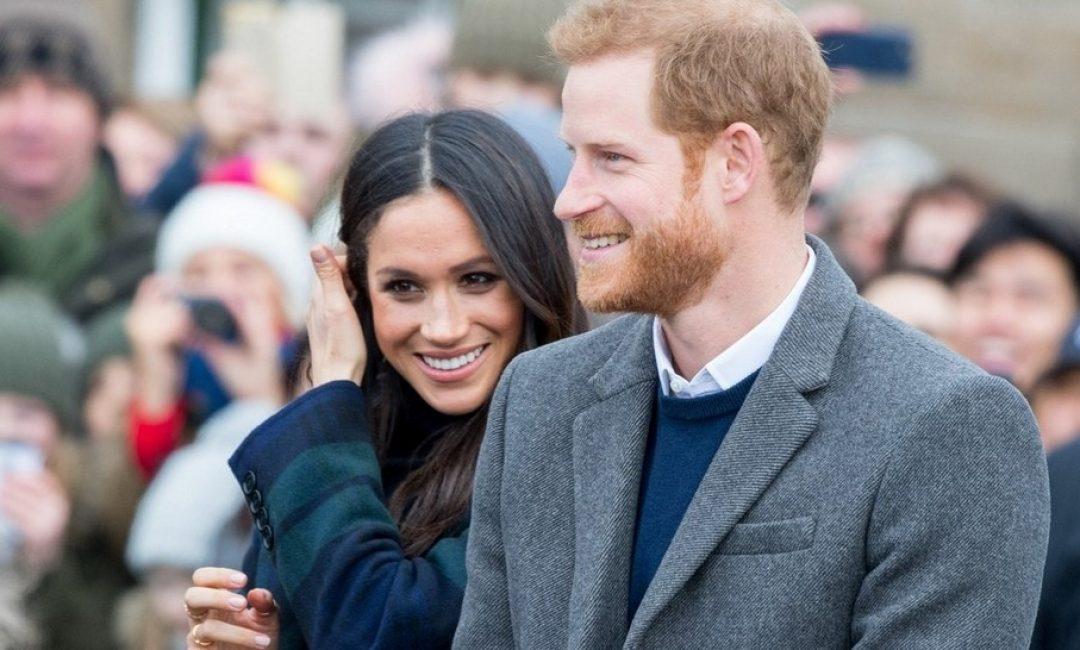 Meghan Markle i princ Harry otkrili da čekaju djevojčicu