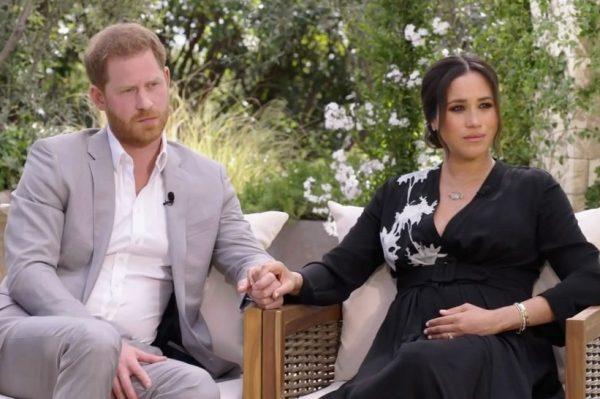 Prvi pogled na intervju Meghan Markle i princa Harryja s Oprah