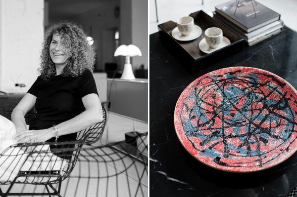 Razgovarali smo s Natašom Ninić čija je predivna keramika ovih dana izložena u Interi