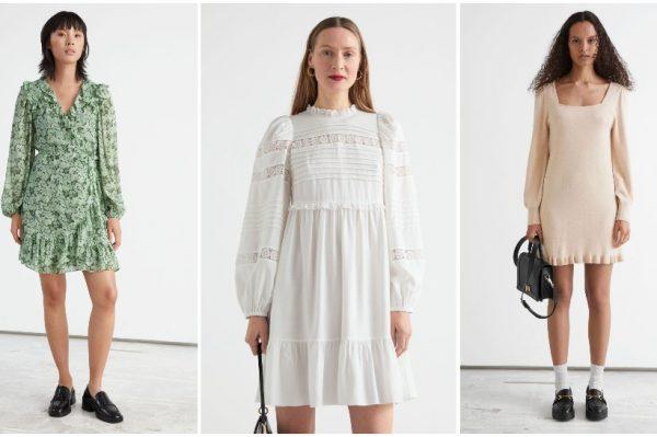 Must-have proljetne haljine za nadolazeću sezonu