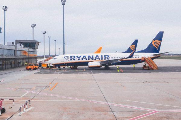 Ryanair konačno stiže u Zagreb!